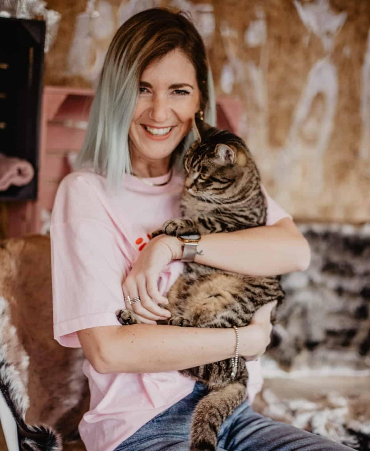 Alles fuer die Katz Sabrina Ehbauer